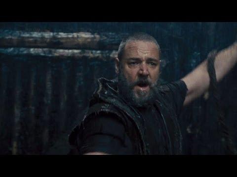 Noah (Super Bowl TV Spot)