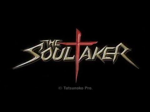 The Soultaker   Trailer