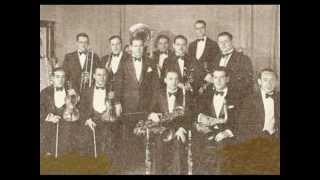 """""""I'm Crazy 'Bout My Baby (And My Baby's Crazy 'Bout Me)""""  Ben Selvin Orchestra 1931"""