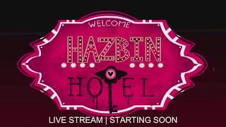 SURPRISE HAZBIN HOTEL Q and A! PART 2