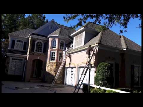 Gutter Installation in Suwanee, GA