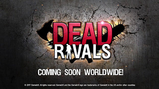 Picture of a game: Dead Rivals