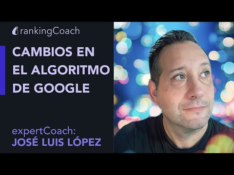 ¡Novedades en el Algoritmo de Google! ️