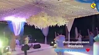 Regine Velasquez Sings At Rachelle Ann Go's Wedding Reception