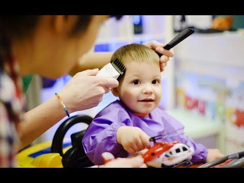 Как открыть детскую парикмахерскую/Бюджетный вариант/Бизнес идея
