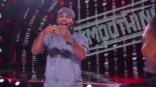 America's Got Talent 2014 - The Semi Finals - Smoothini