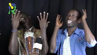 Ikiganiro N'abasore Bo Muri 'DAYMAKERS' Etienne Na Japhet Bazwiho BIGOMBA GUHINDUKA