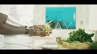 Aslay-Naenjoy (Official Video)