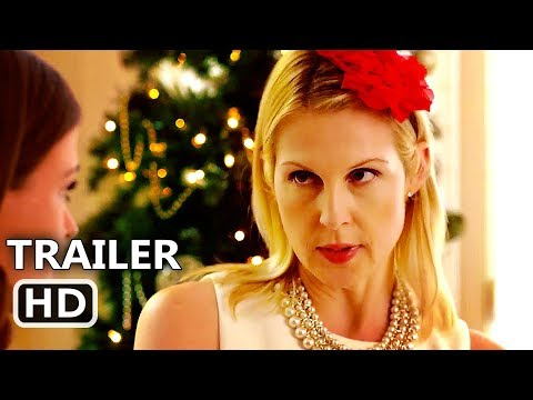 CHRISTMAS WEDDING PLANNER Trailer (2018) Romantic Christmas Movie HD