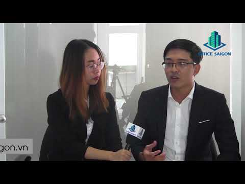 Cảm nhận khách hàng thuê văn phòng tại Hoàng Khang Building