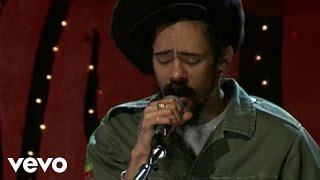 "Damian ""Jr. Gong"" Marley - For The Babies ft. Stephen Marley (Live @ VH1.com)"