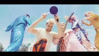 SOFI TUKKER   Good Time Girl Feat. Charlie Barker (Official Video) [Ultra Music]