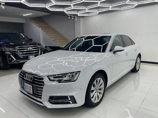 Audi A4 1.4 TFSI  2019 for Sale in Rawalpindi