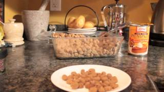 How to feed new puppies their first meal  & the benefit of canned pumpkin