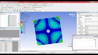 How to use Joints and calculate reaction forces in ANSYS