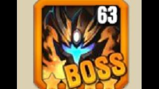 Juggernaut Wars. Chapter 4. Boss Shergergory the Sand Demon. New!!!