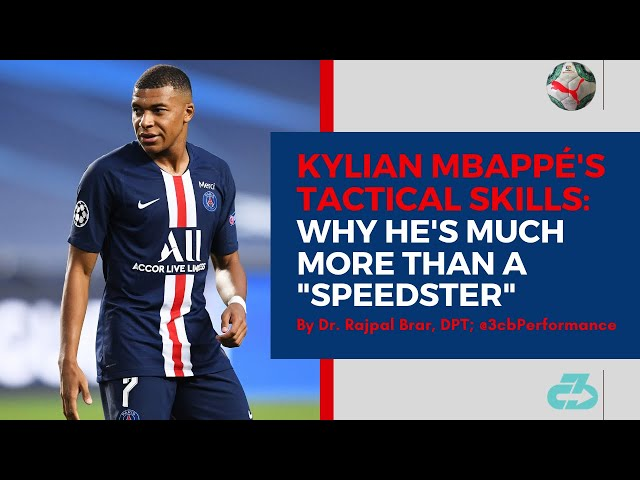 Video Pronunciation of Kylian Mbappe in English