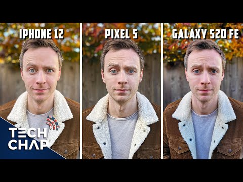 External Review Video fvO4aDOMdIA for Samsung Galaxy S20 FE (5G) Smartphones