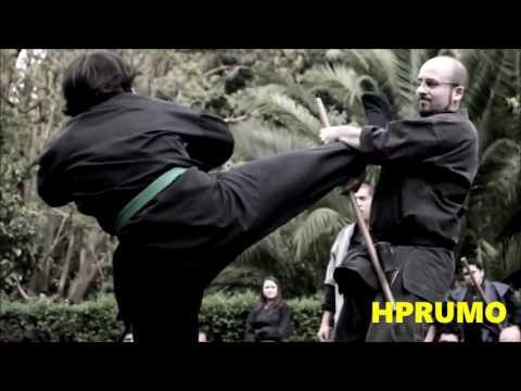Ninjutsu Mix (This is Ninjutsu) in HD