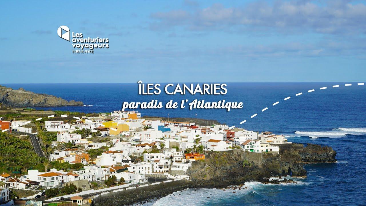 Îles Canaries av