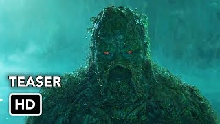 Swamp Thing | Season 1 - Teaser #1