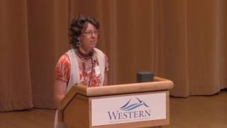Western Washington University Outstanding Graduates 2016