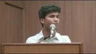 Bihari Boy CEO of Dexterity Global Sharad Vivek Sagar