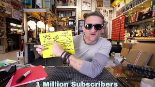 Casey Neistat- Motivation for small Youtubers