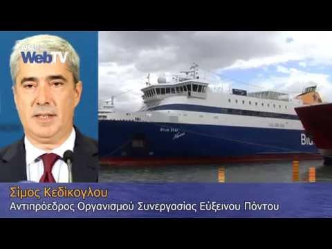 Xρειαζόμαστε επενδύσεις ξένων στην Ελλάδα