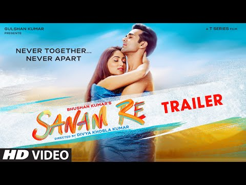 Sanam Re Trailer: Valentine's Day treat