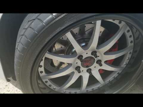 BMW 6 series 645 650 M6 Deep Dish 20's /Carbon Fiber  GORGEOUS  $13950 OBO