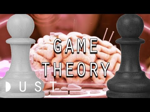 Game Theory Will Help You Forgive