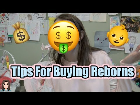 Tips For Buying Reborn Baby Dolls! | Kelli Maple
