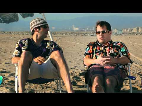 5minutová komediální hodinka Jeffa Lewise #7 Havaj