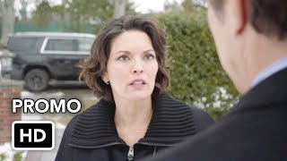 F.B.I.   Saison 3, épisode 09 - Bande-annonce VO