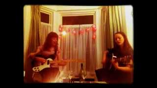 Violet - Hannah Golightly and Kaety Moon