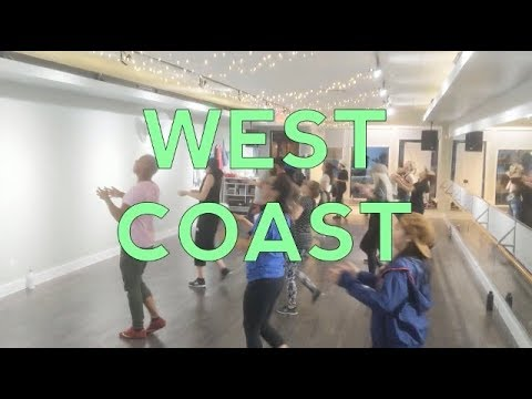 West Coast - G Easy