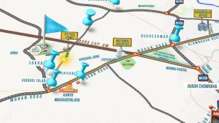 Adharshila Road Map