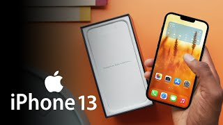 Apple iPhone 13 - Its All Here!