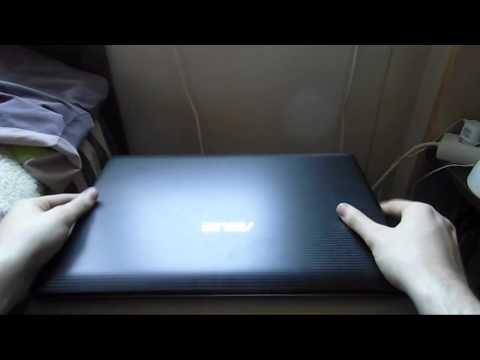 Review | Ordenador Asus A55A | Alta gama a precio de i5