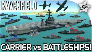 ᐈ Ravenfield (Beta 2 - New Assault Mode) • Free Online Games