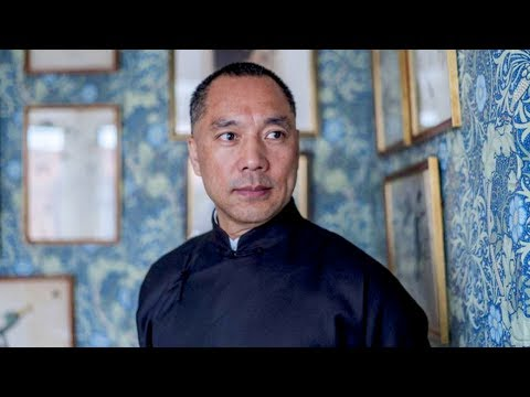 China's Mysterious Billionaire, Guo Wengui | China Uncensored Mp3