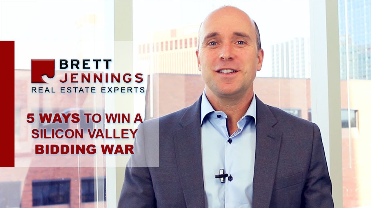 5 Ways to Win a Multiple Offer Situation in Silicon Valley