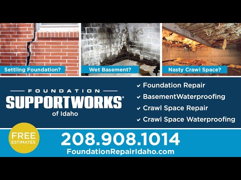 Crawlspace Drainage Systems!