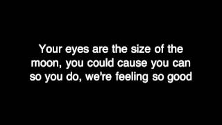 Nine In The Afternoon-Panic! At The Disco lyrics