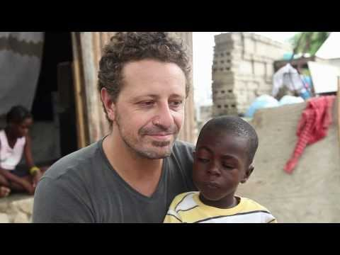 World Humanitarian Day 2011—Haiti Aid Worker Story