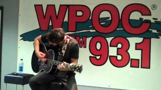 Josh Kelley-Two Cups of Coffee Live at WPOC