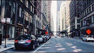 CHICAGO (Mocki - Weekend Music Video)