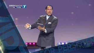 7 Virtues For Persistent Productivity By Pastor Chris