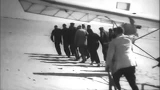 Kuršių Nerija - Curonian Spit (1927 & 1936)